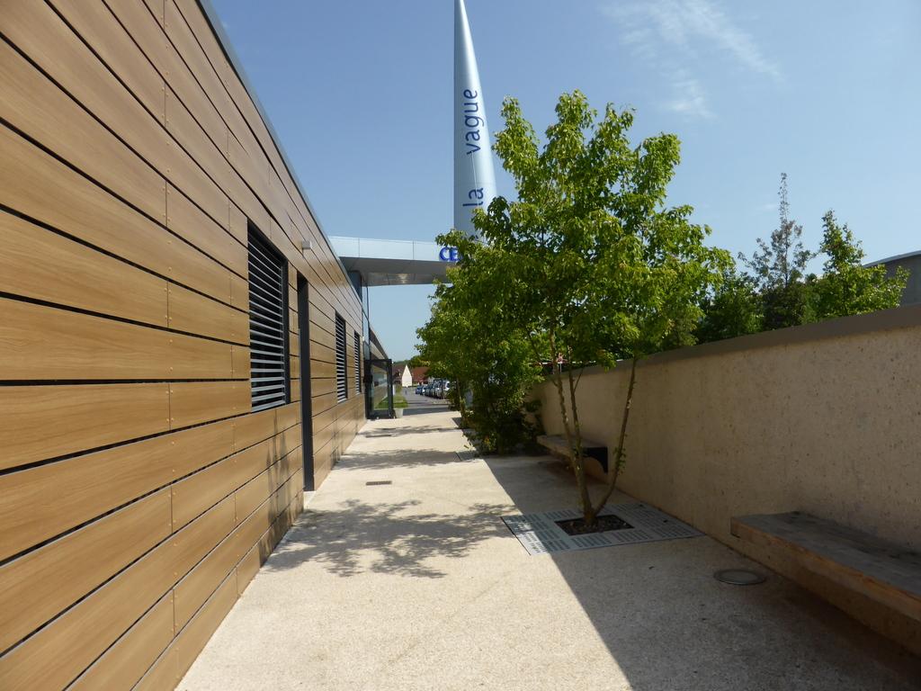 Actualit atelier alice tricon jardins paysages for Piscine a palaiseau
