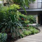 Atelier Alice Tricon / Jardins / Paysages - Passage SoupirsJardin privé