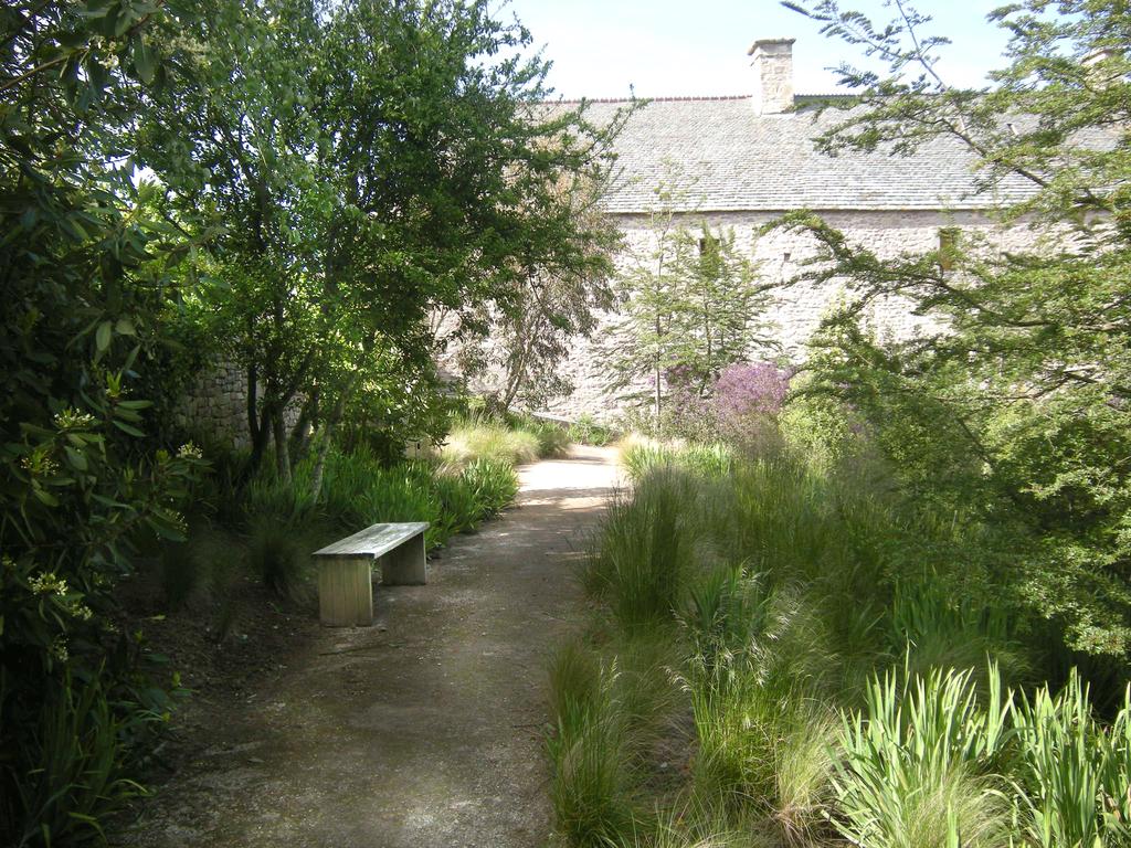 Atelier Alice Tricon / Jardins / Paysages - La Hague - Omonville-la-Rogue, presqu'île du Cotentin (50) - Projet réalisé