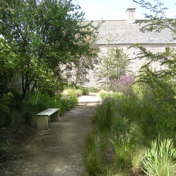 Atelier Alice Tricon / Jardins / Paysages - La Hague - Omonville-la-Rogue, presqu'île du Cotentin (50)