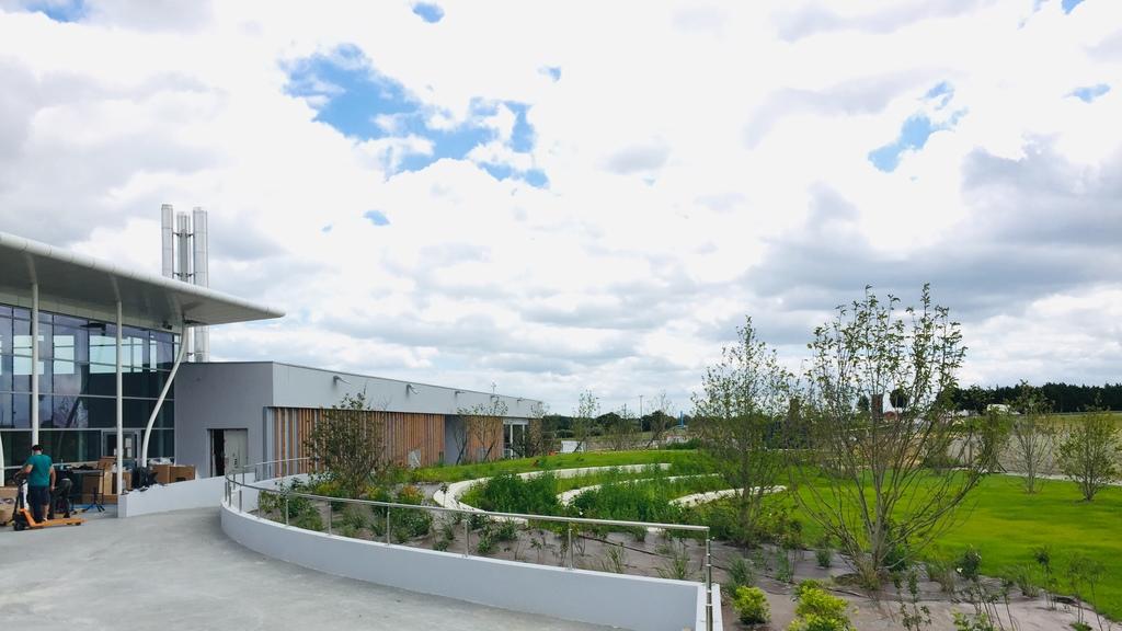 Atelier Alice Tricon / Jardins / Paysages - AQUAMALO - Saint-Jouan-des-Guerets (35) - aquamalo site plan masse paysage Alice Tricon (5)